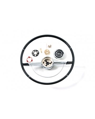 1964 impala complete steering wheel