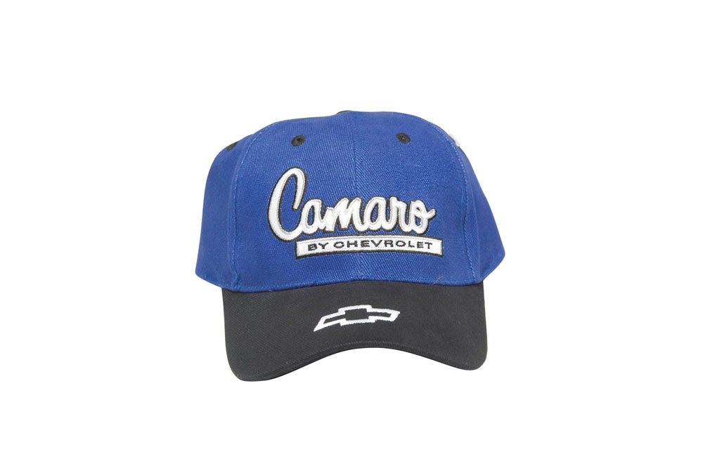 """Camaro By Chevrolet"" Hat"