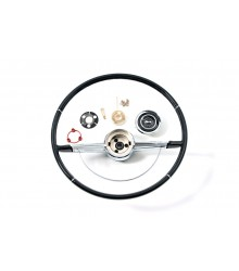 1964 Impala Complete Steering Wheel