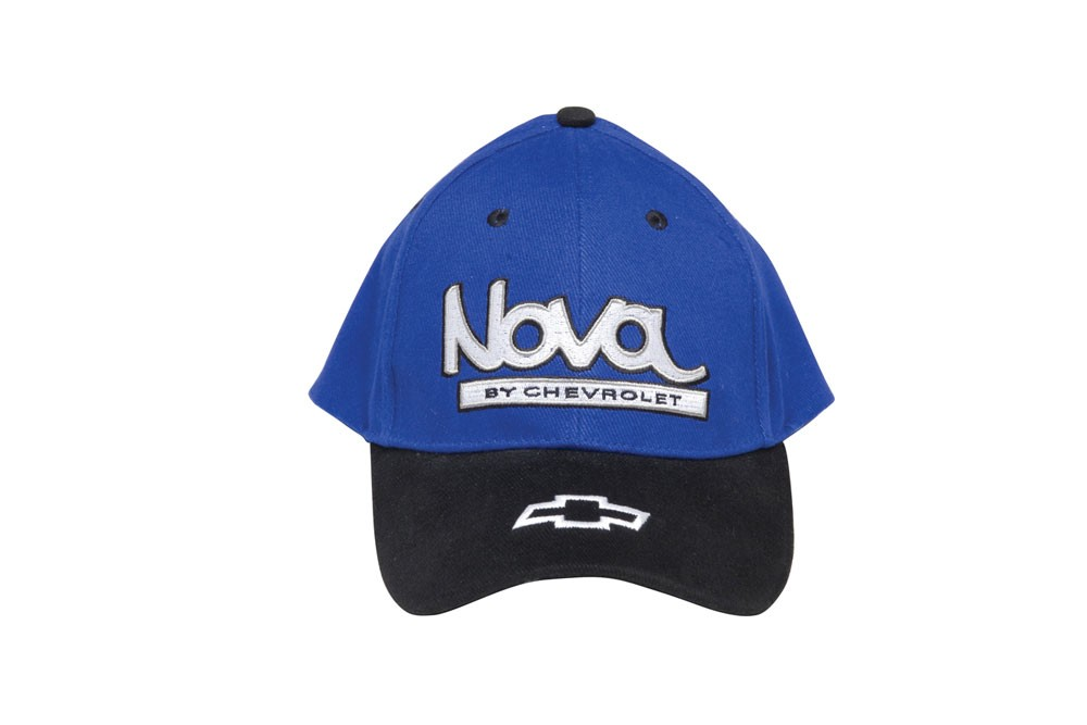 """Nova By Chevrolet"" Hat"