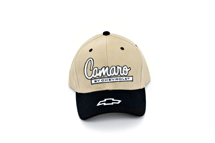 """Camaro By Chevrolet"" Hat"