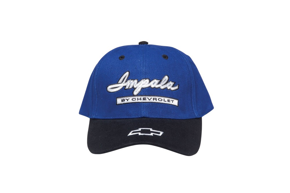"""Impala By Chevrolet"" Hat"