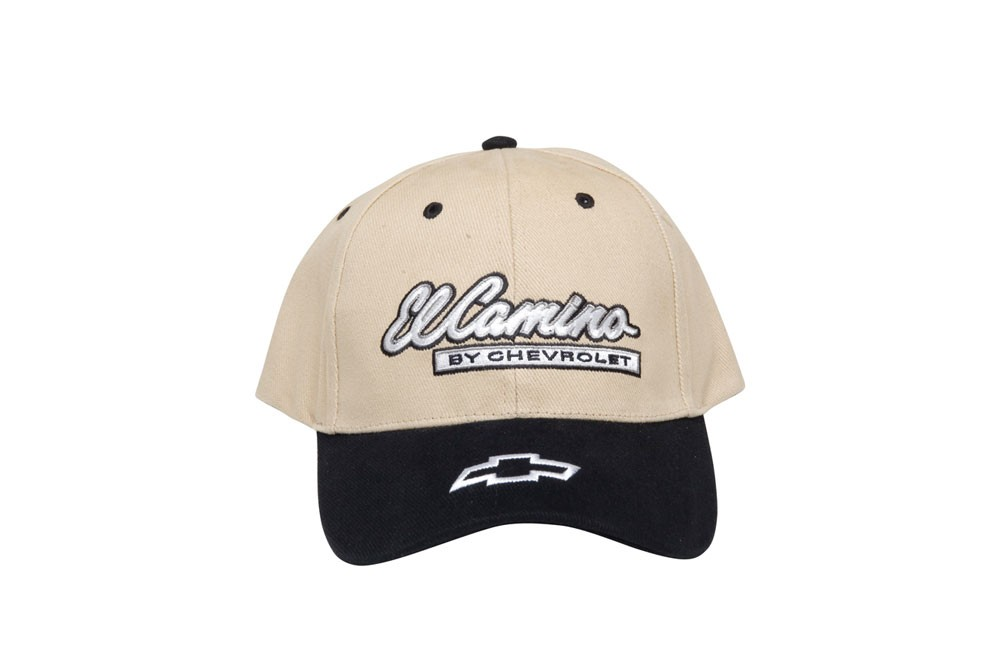"""El Camino By Chevrolet"" Hat"