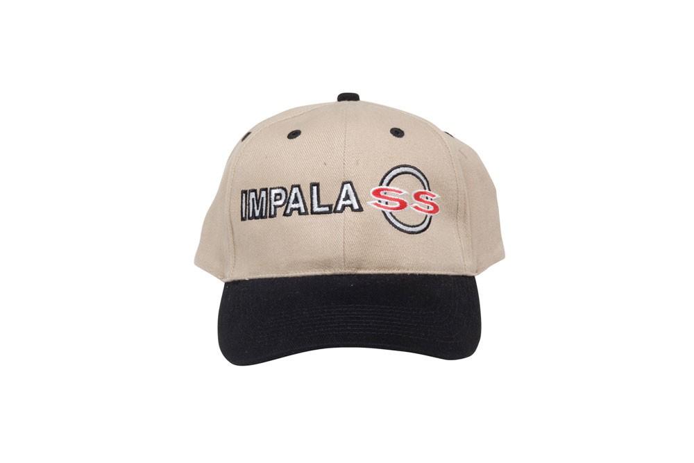 """Impala SS"" Hat"