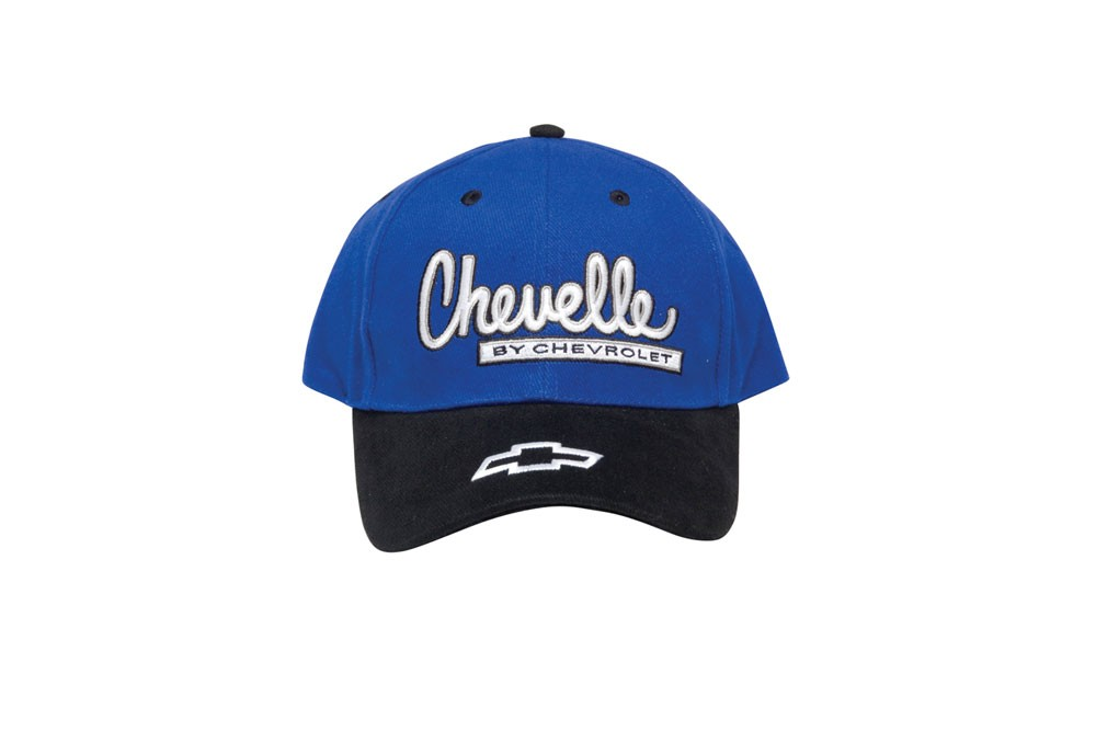 """Chevelle By Chevrolet"" Hat"