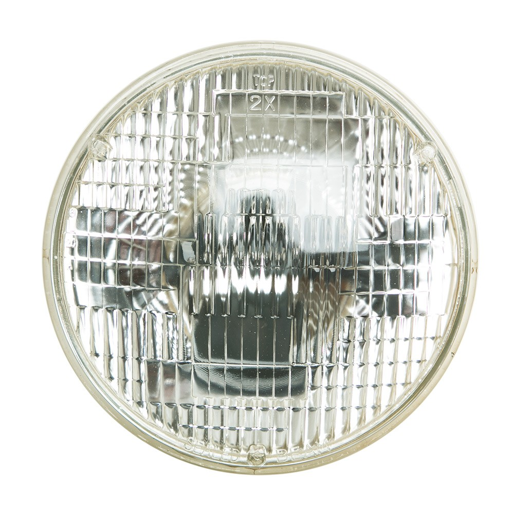 1953-81 Headlight 12 Volt