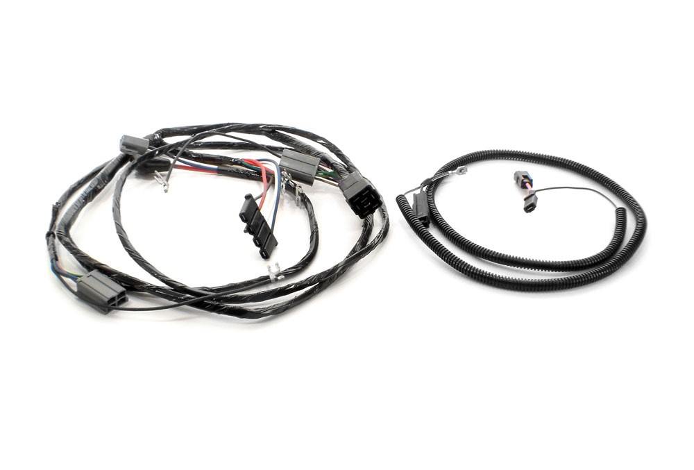 Wiring harness 1956 Front Light Extension