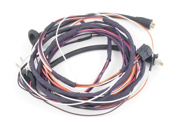Wire Harness 1957 Bel Air/210 2 Door Sedan Taillamp