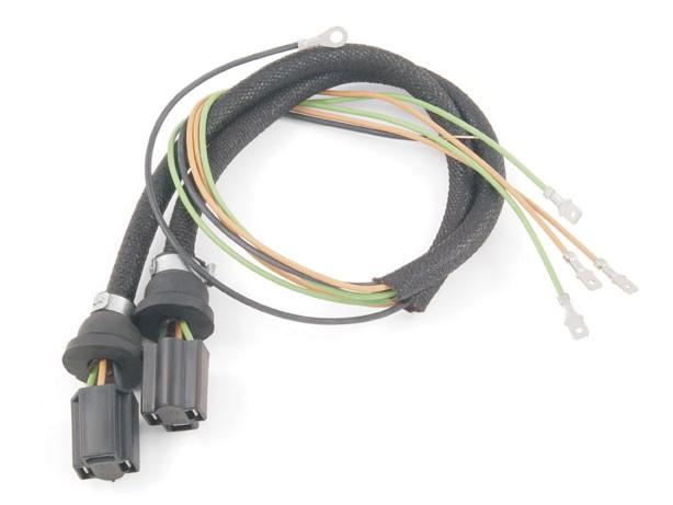 Wiring Harness 1955-1956 HeadLamp