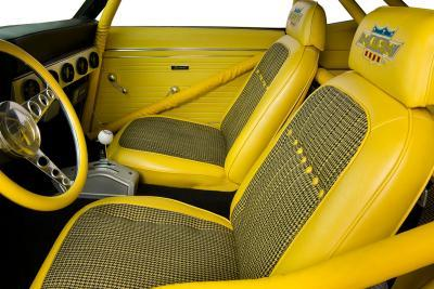 Cars Inc Now Offers Custom Interiors That Fit Like Originals