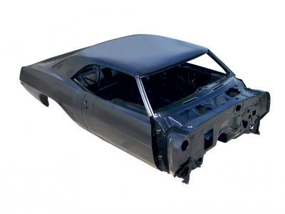 All-new 1969 Camaro Body Now Available from CARS Inc